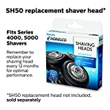 Philips Norelco Shaver 5550 with