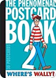 Where's Wally?: The Phenomenal Postcard Book Two by Handford, Martin (March 1, 2012) Card Book