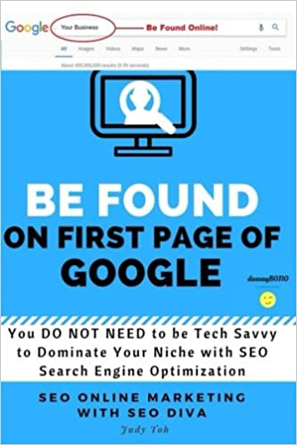 SEO Online Marketing with SEO Diva: You Do Not Need To Be