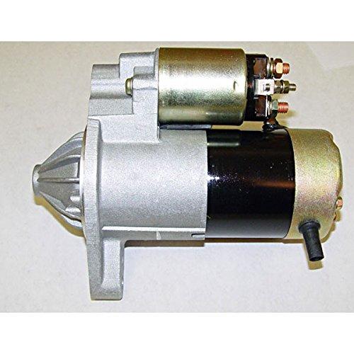 Omix-Ada 17227.06 Starter - Starter Motor Omix