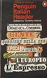 Penguin Italian Reader, , 0140036547