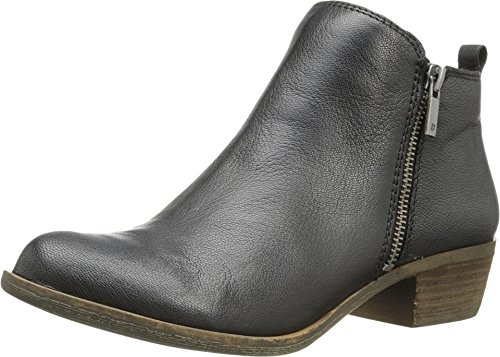 Lucky Brand Women's Basel Black Boot by Lucky Brand