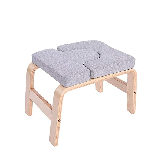 miju Yoga Headstand Bench- Stand Silla De Yoga para La ...