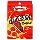 Hormel Original Pepperoni Slices (Pack of 12)