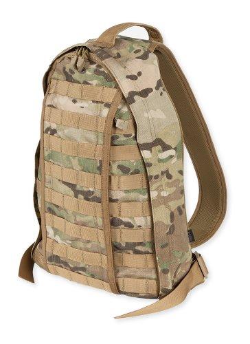 Tacprogear Covert Go-Bag (Light), Multicam