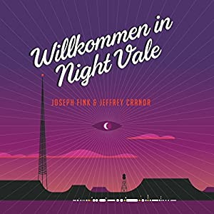 Willkommen in Night Vale Audiobook