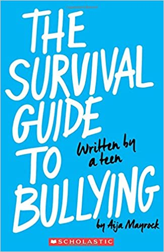 book for teenagers about bullying