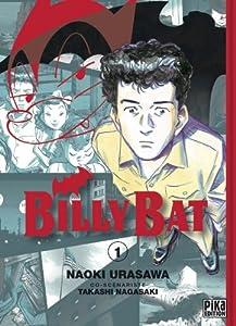"Afficher ""Billy Bat n° 1"""