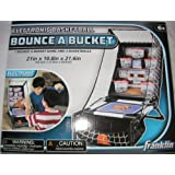 Bounce A Bucket Electronic Basketball Tabletop Game Franklin
