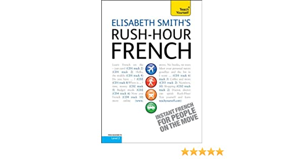 Teach Yourself Instant French (with Audio)