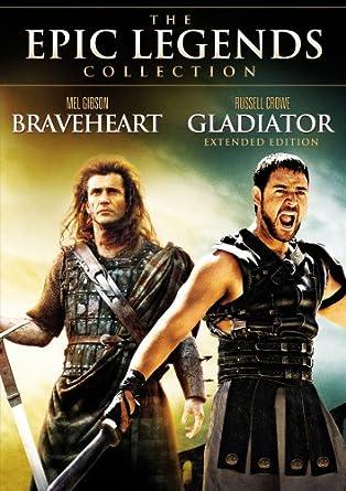 braveheart directors cut online