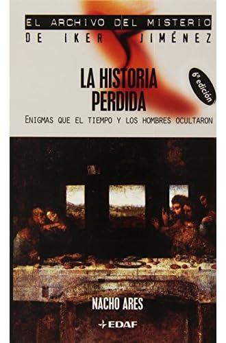 Historia Perdida, La