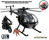 Click N' Play Military SWAT Elite Unit Rescue