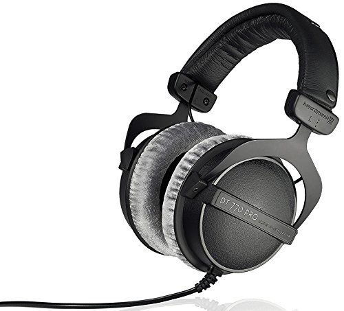 beyerdynamic DT 770 PRO Ohm Studio Headphone