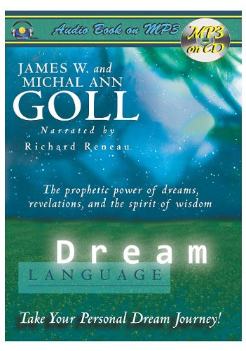 Dream Language / MP3 by Casscom Media