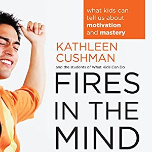 Fires in the Mind Audiobook