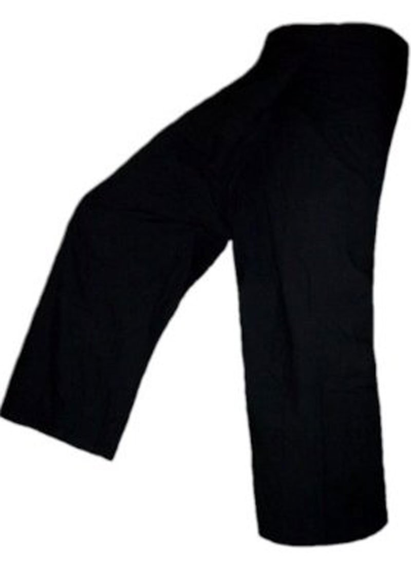 FINE COTTON Thai Fisherman Pants Yoga Fishermans Pant Wrap Pants Men - Yoga Pants Plus Size eThai