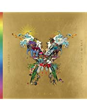 Coldplay - Live In Bueno Aires & São Paulo (Kit 2 CDs + 2 DVDs)