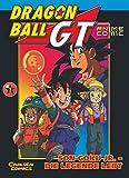 Dragon Ball GT 01. Son-Goku Jr.