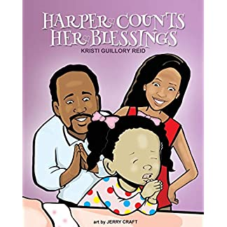 Harper Counts Her Blessings