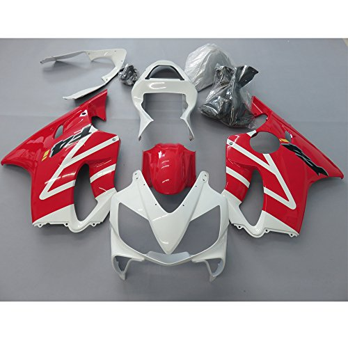 02 honda cbr 600 f4i fairing set - 9