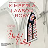 A Sinful Calling: Library Edition (Reverend Curtis Black)