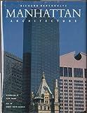 Manhattan Architecture, Donald M. Reynolds, 013551987X