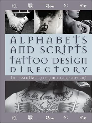 Image result for alphabets and scripts tattoo design directory
