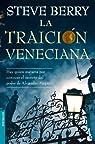 La traición veneciana par Steve