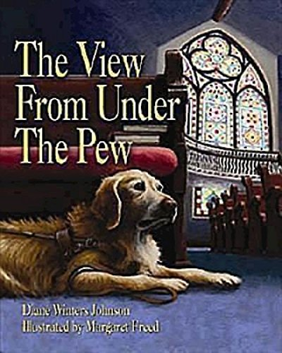 The View From Under the Pew pdf
