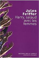 Harry, salaud avec les femmes (LITT ETRANGERE J.LOSFELD) (French Edition) Paperback