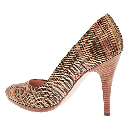 Multi Heeled Peter Kaiser Court Sallie xw1nzfTvq