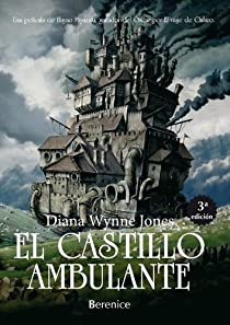 El castillo ambulante par Jones