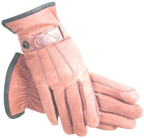 (SSG Work 'N Horse Lined Gloves)