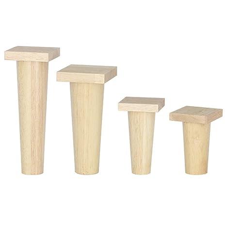 Fijo de palets de madera de madera sólida en ángulo recto ...