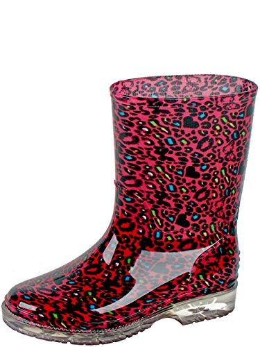 Gevavi Boots KATE07260 Kate Mädchenstiefel, 26, Rosa