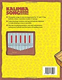 Kalimba Songbook: 50 Easy Classic Songs