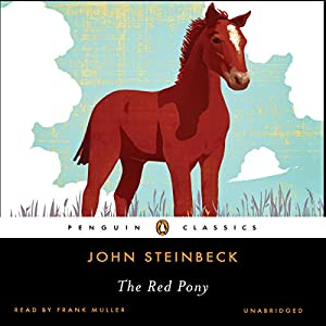 an analysis of literary devices in the red pony by john steinbeck The the red pony community note includes chapter-by-chapter summary and  analysis,  by john steinbeck  metaphor and simile for the gabilan's eyes.
