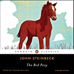 The Red Pony | John Steinbeck