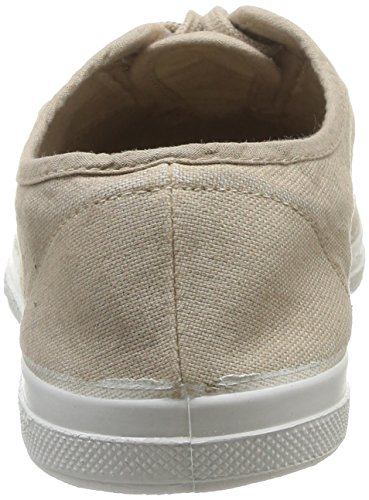 Sneaker Tennis beige 105 coquille Beige Donna Bensimon nfx85HwqzH