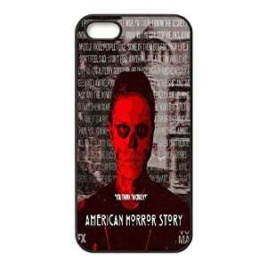 CHENGUOHONG Phone CaseAmerican Horror Story For Apple Iphone 5 5S Cases -PATTERN-13