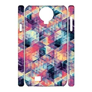 wugdiy New Fashion Cover 3D Case for SamSung Galaxy S4 I9500 with custom Andy Gilmore