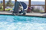 S.R.Smith 698-209-58123 Cyclone Right Curve Pool