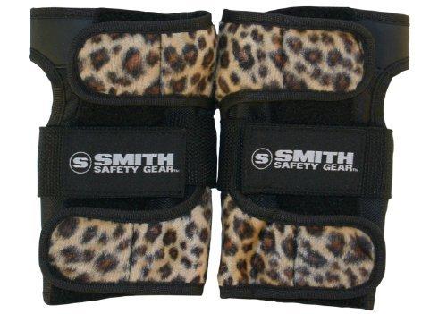 Smith Safety Gear Leopard Wrist Guard