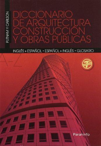 Leer libro diccionario de arquitectura construcci n y for Diccionario de arquitectura pdf