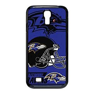Mystic Zone Baltimore Ravens Cover Case for SamSung Galaxy S4 I9500