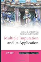 Multiple Imputation and its Application Front Cover