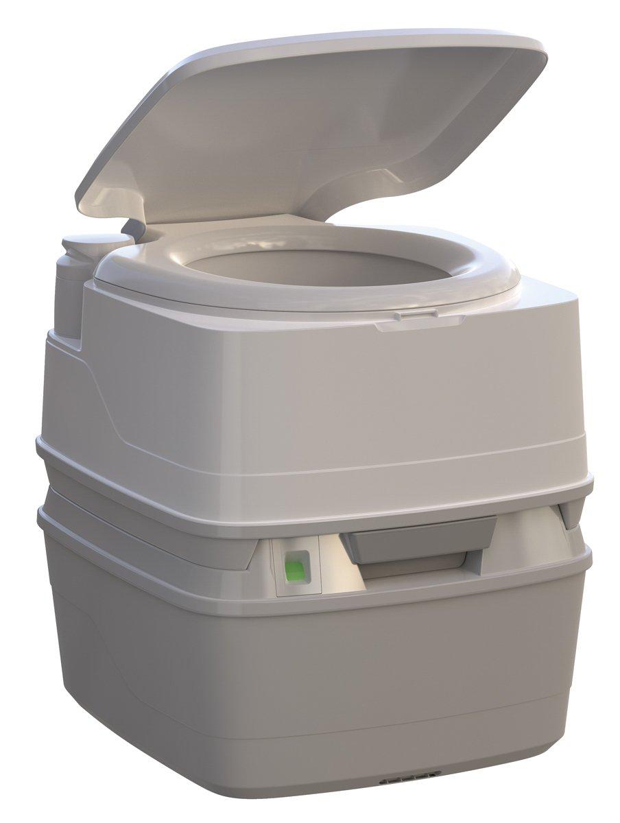 Thetford Porta Potti 550P MSD Portable Toilet (92856) by Thetford Marine