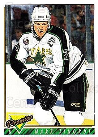 Amazon.com  (CI) Mark Tinordi Hockey Card 1993-94 OPC Premier (base ... 42b1ab13c