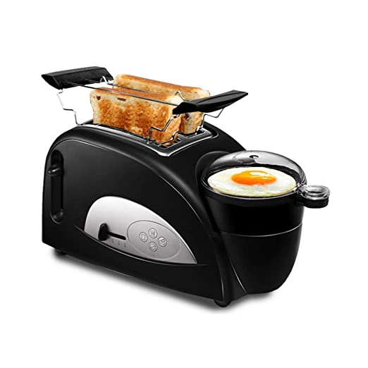 LXD Inicio Máquina para hacer pan Desayuno Control automático de ...